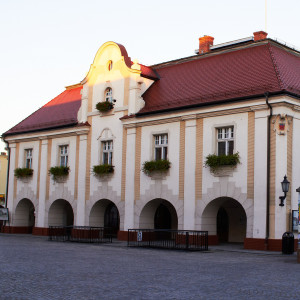 Jarocin, wielkopolskie