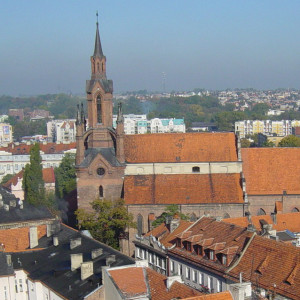 Kalisz, wielkopolskie