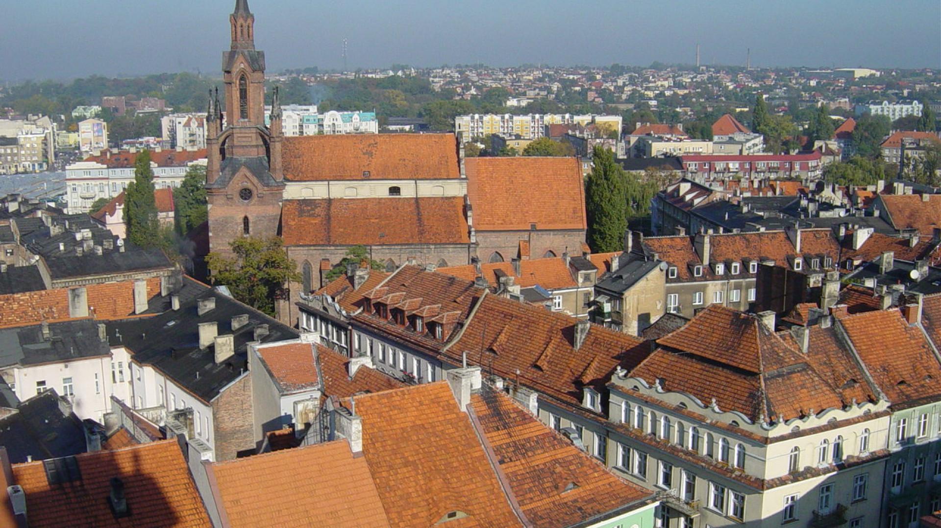 Wybory Samorządowe 2018 - Kalisz