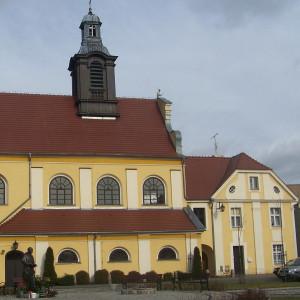 gmina Kościan, wielkopolskie