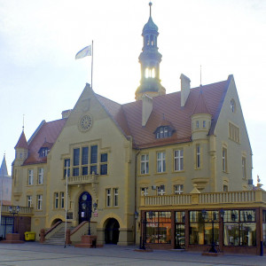 Krotoszyn, wielkopolskie