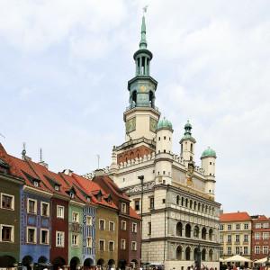 Poznań, wielkopolskie