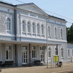 Rawicz, wielkopolskie