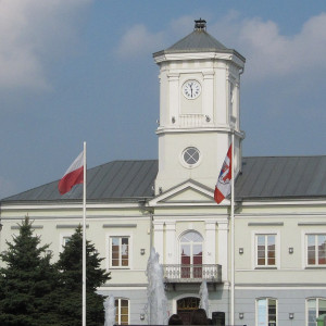 gmina Turek, wielkopolskie
