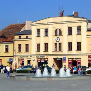gmina Wągrowiec, wielkopolskie