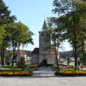 Wieleń, wielkopolskie