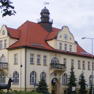 gmina Złotów, wielkopolskie