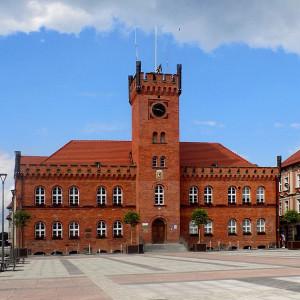 gmina Szczecinek, zachodniopomorskie