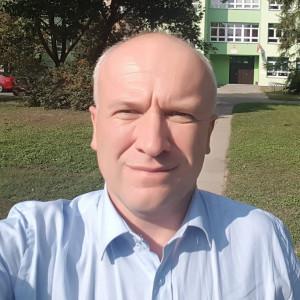 Mateusz Walasek - radny w: Łódź