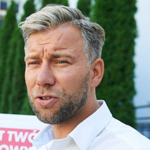 Bartosz Domaszewicz - radny w: Łódź