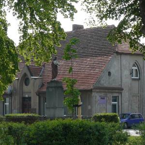 gmina Cieszków, dolnośląskie