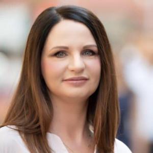 Agnieszka Wieteska - radny w: Łódź