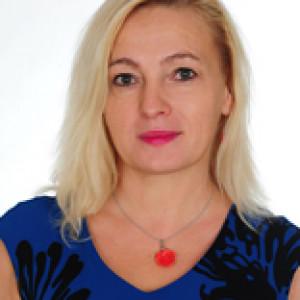 Irena Gmyr - radny w: kielecki