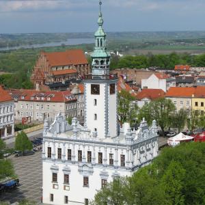 Chełmno, kujawsko-pomorskie