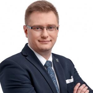 Sebastian Bohuszewicz - radny w: Łódź