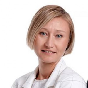 Joanna Budzińska - radny w: Łódź