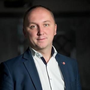 Łukasz Prokorym - radny w: Białystok