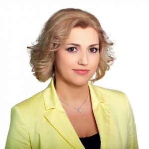 Karolina Kępka - radny w: Łódź