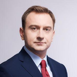 Tomasz Trela - radny w: Łódź