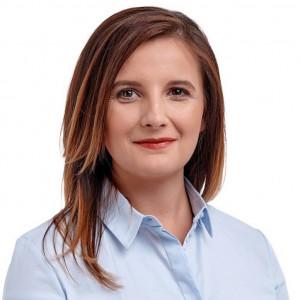 Katarzyna Wachowska - radny w: Łódź