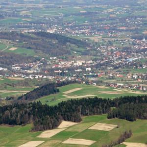 Grybów, małopolskie