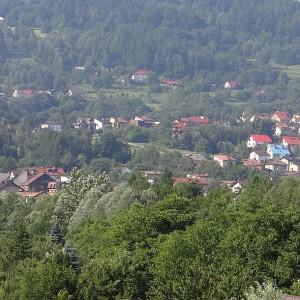 Sucha Beskidzka, małopolskie
