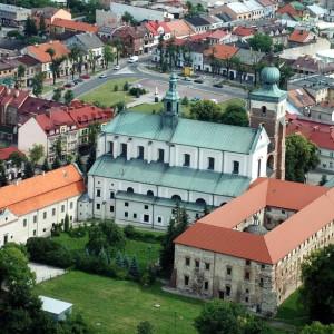 Miechów, małopolskie