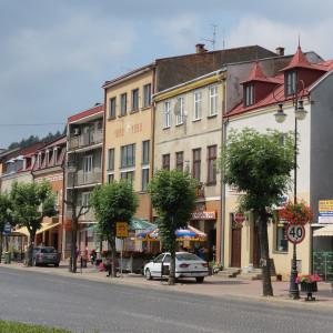 Muszyna, małopolskie