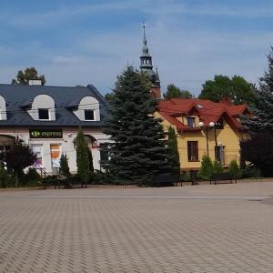 Radłów, małopolskie