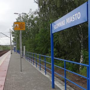 Słomniki, małopolskie