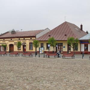 Stary Sącz, małopolskie