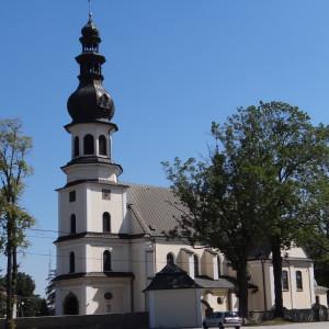 Wojnicz, małopolskie