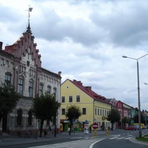 Zator, małopolskie