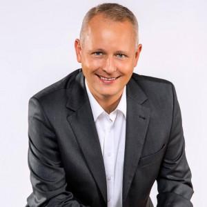 Andrzej Hordyj - burmistrz w: Bielawa