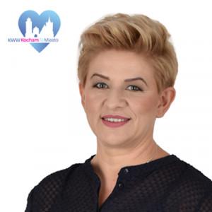 Joanna Rumińska - radny w: Brodnica