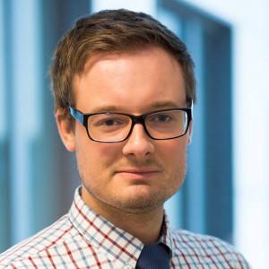 Kamil Żbikowski - kandydat na prezydenta w miejscowości Zabrze w wyborach samorządowych 2018