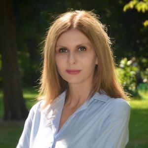 Monika Malinowska-Olszowy - radny w: Łódź