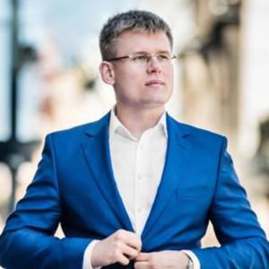 Adam Wieczorek - radny w: Łódź