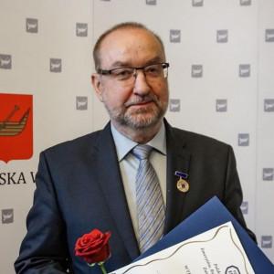 Bogusław Hubert - radny w: Łódź