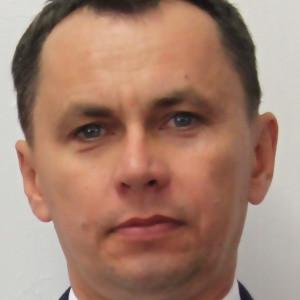Artur Dobrowolski - kandydat na radnego w miejscowości Warszawa w wyborach samorządowych 2018