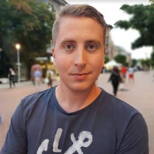 Daniel Roszkowski - kandydat na radnego w miejscowości Warszawa w wyborach samorządowych 2018