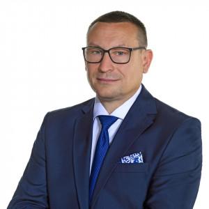 Dariusz Olszewski - kandydat na radnego w miejscowości Warszawa w wyborach samorządowych 2018