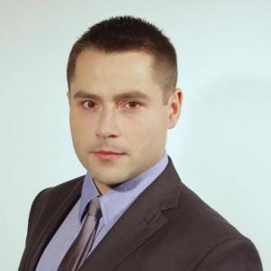 Jarosław Modzelewski - kandydat na radnego w miejscowości Warszawa w wyborach samorządowych 2018