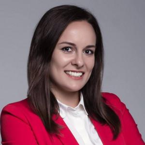 Marta Przywara - radny w: Łódź