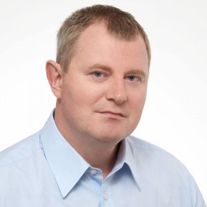 Piotr Mazurek - kandydat na radnego w miejscowości Warszawa w wyborach samorządowych 2018