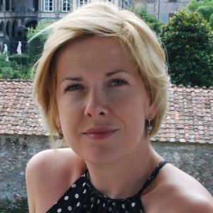 Magdalena Roguska - radny w: Warszawa
