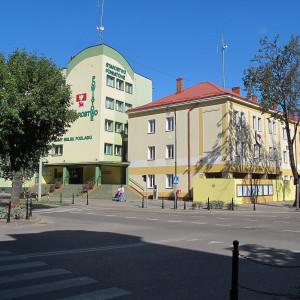 gmina Bielsk Podlaski