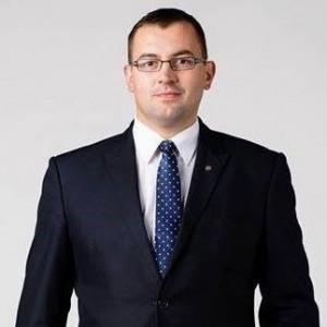 Stefan Krajewski - radny do sejmiku wojewódzkiego w: podlaskie