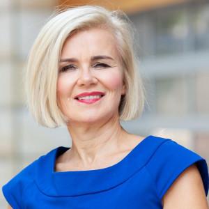 Joanna Staniszkis - kandydat na radnego w miejscowości Warszawa w wyborach samorządowych 2018
