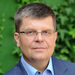 Jerzy Leszczyński - radny do sejmiku wojewódzkiego w: podlaskie